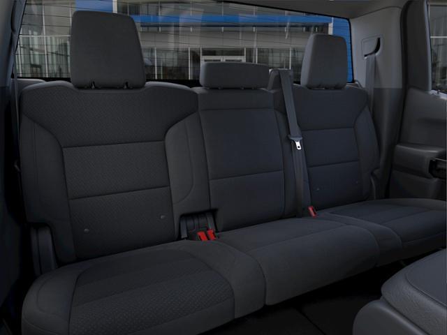 2021 Chevrolet Silverado 1500 Double Cab 4x4, Pickup #510269 - photo 14
