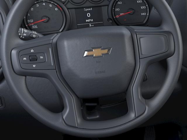 2021 Chevrolet Silverado 1500 Double Cab 4x4, Pickup #510269 - photo 16