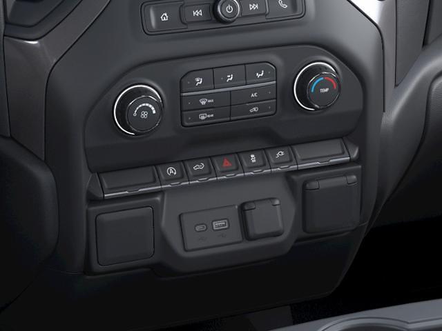 2021 Chevrolet Silverado 1500 Double Cab 4x4, Pickup #510269 - photo 20