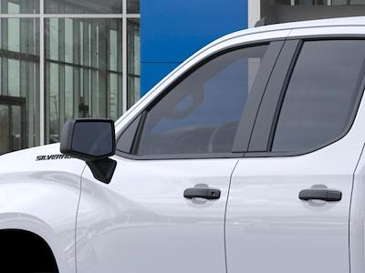 2021 Chevrolet Silverado 1500 Double Cab 4x4, Pickup #510269 - photo 10
