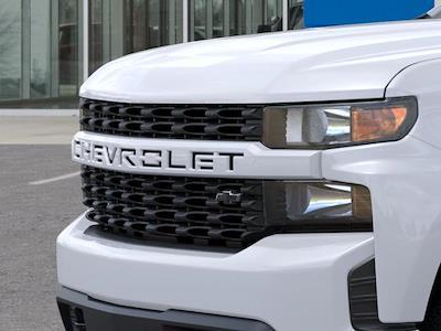 2021 Chevrolet Silverado 1500 Double Cab 4x4, Pickup #510269 - photo 11
