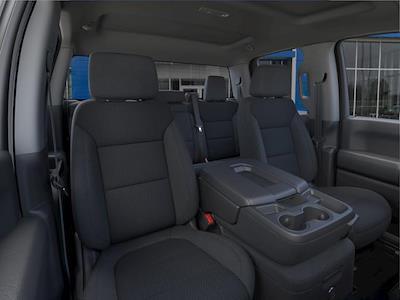 2021 Chevrolet Silverado 1500 Double Cab 4x4, Pickup #510269 - photo 13