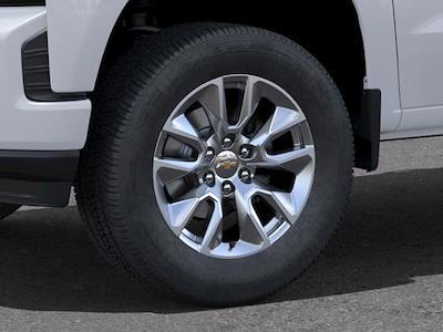 2021 Chevrolet Silverado 1500 Double Cab 4x4, Pickup #510269 - photo 7