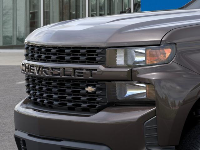 2021 Chevrolet Silverado 1500 Crew Cab 4x4, Pickup #510505 - photo 11