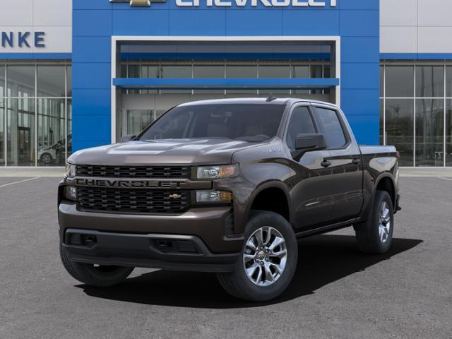 2021 Chevrolet Silverado 1500 Crew Cab 4x4, Pickup #510505 - photo 6