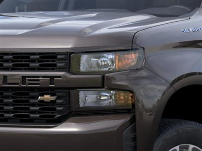 2021 Chevrolet Silverado 1500 Crew Cab 4x4, Pickup #510505 - photo 8