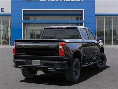 2021 Chevrolet Silverado 1500 Crew Cab 4x4, Pickup #510584 - photo 2