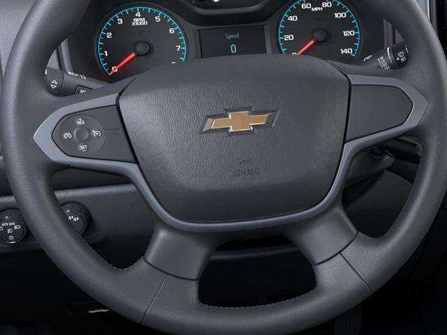 2021 Chevrolet Colorado Extended Cab 4x4, Pickup #511136 - photo 16
