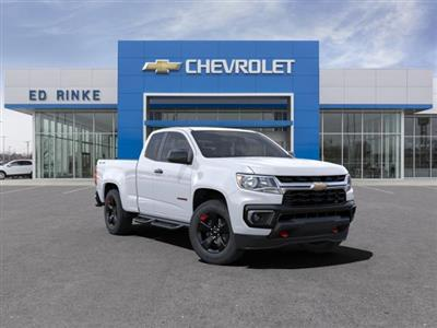 2021 Chevrolet Colorado Extended Cab 4x4, Pickup #511136 - photo 1