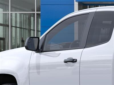 2021 Chevrolet Colorado Extended Cab 4x4, Pickup #511136 - photo 10