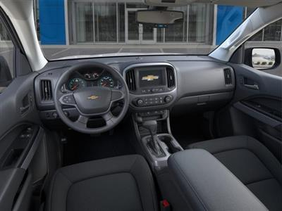 2021 Chevrolet Colorado Extended Cab 4x4, Pickup #511136 - photo 12