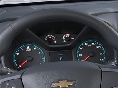 2021 Chevrolet Colorado Extended Cab 4x4, Pickup #511136 - photo 15