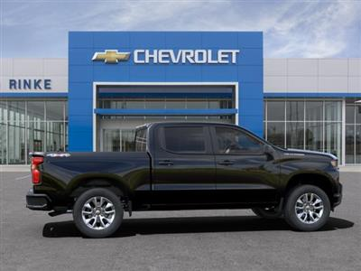 2021 Chevrolet Silverado 1500 Crew Cab 4x4, Pickup #511142 - photo 5