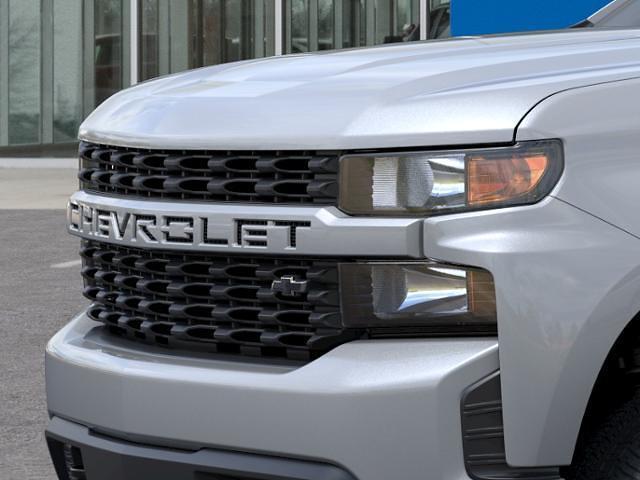 2021 Chevrolet Silverado 1500 Crew Cab 4x4, Pickup #511280 - photo 11
