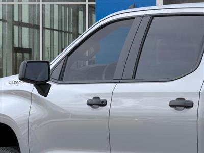 2021 Chevrolet Silverado 1500 Crew Cab 4x4, Pickup #511280 - photo 10