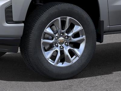 2021 Chevrolet Silverado 1500 Crew Cab 4x4, Pickup #511280 - photo 7