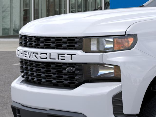 2021 Chevrolet Silverado 1500 Crew Cab 4x4, Pickup #511332 - photo 11