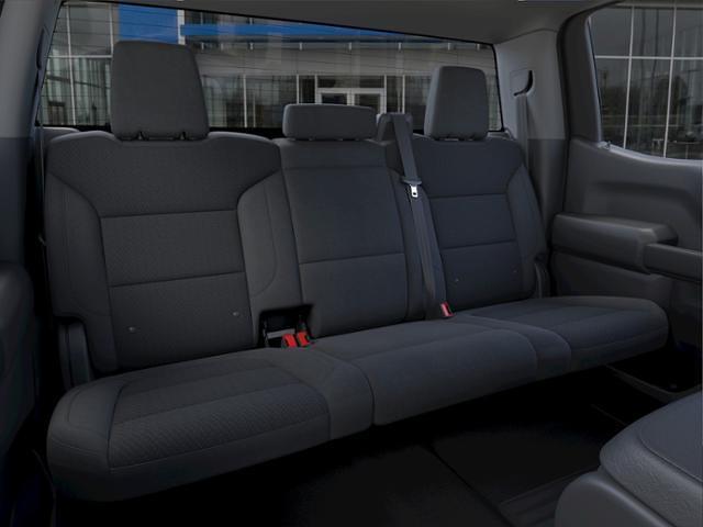 2021 Chevrolet Silverado 1500 Crew Cab 4x4, Pickup #511332 - photo 14