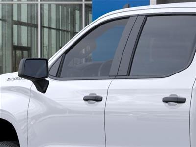 2021 Chevrolet Silverado 1500 Crew Cab 4x4, Pickup #511332 - photo 10