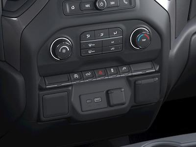 2021 Chevrolet Silverado 1500 Crew Cab 4x4, Pickup #511332 - photo 20