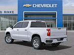 2021 Chevrolet Silverado 1500 Crew Cab 4x4, Pickup #511332 - photo 4