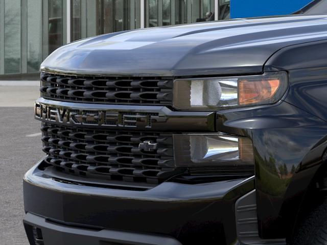 2021 Chevrolet Silverado 1500 Crew Cab 4x4, Pickup #511393 - photo 11