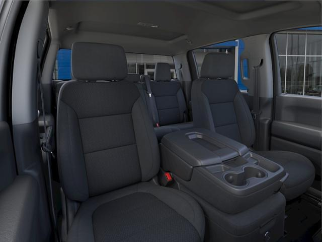 2021 Chevrolet Silverado 1500 Crew Cab 4x4, Pickup #511393 - photo 13