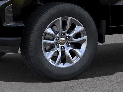2021 Chevrolet Silverado 1500 Crew Cab 4x4, Pickup #511393 - photo 7