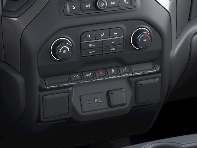 2021 Chevrolet Silverado 1500 Crew Cab 4x4, Pickup #511394 - photo 20