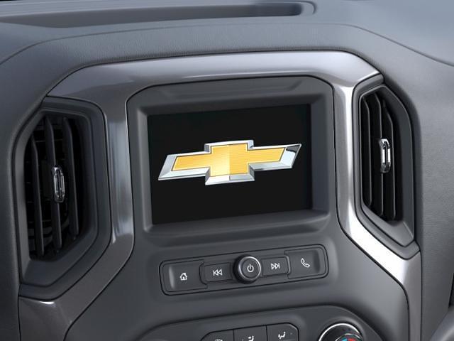 2021 Chevrolet Silverado 1500 Crew Cab 4x4, Pickup #511395 - photo 17