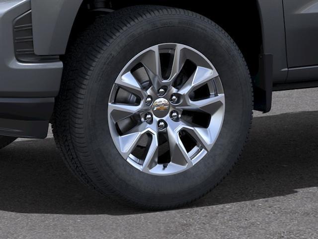 2021 Chevrolet Silverado 1500 Crew Cab 4x4, Pickup #511395 - photo 7