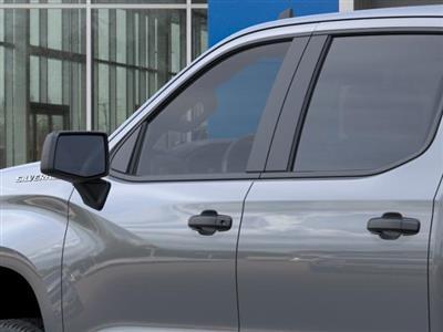 2021 Chevrolet Silverado 1500 Crew Cab 4x4, Pickup #511395 - photo 10
