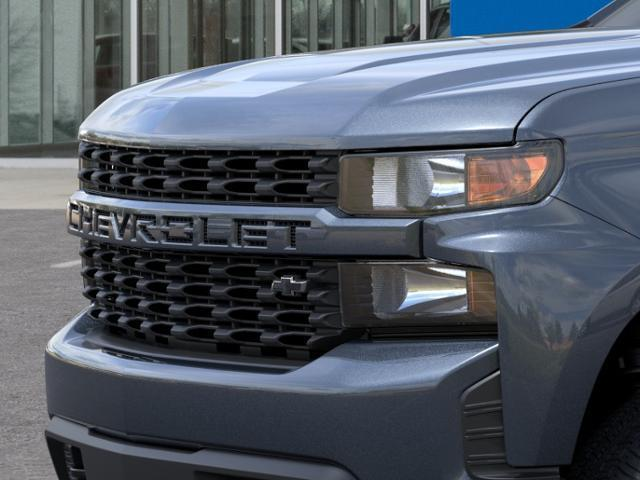 2021 Chevrolet Silverado 1500 Crew Cab 4x4, Pickup #511405 - photo 11