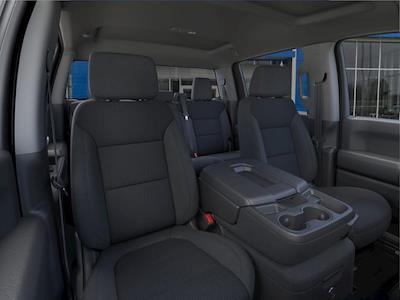 2021 Chevrolet Silverado 1500 Crew Cab 4x4, Pickup #511487 - photo 13