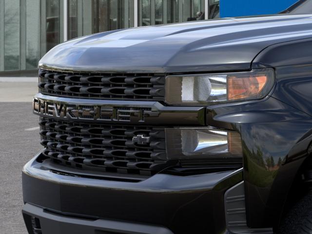 2021 Chevrolet Silverado 1500 Crew Cab 4x4, Pickup #511510 - photo 11