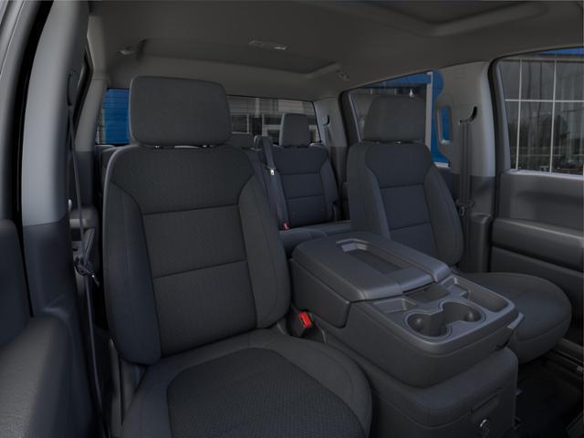2021 Chevrolet Silverado 1500 Crew Cab 4x4, Pickup #511510 - photo 13