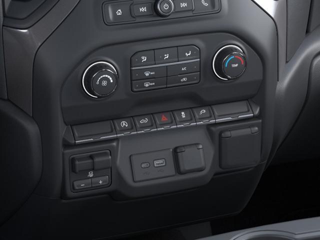 2021 Chevrolet Silverado 1500 Crew Cab 4x4, Pickup #511510 - photo 20