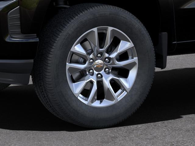 2021 Chevrolet Silverado 1500 Crew Cab 4x4, Pickup #511510 - photo 7