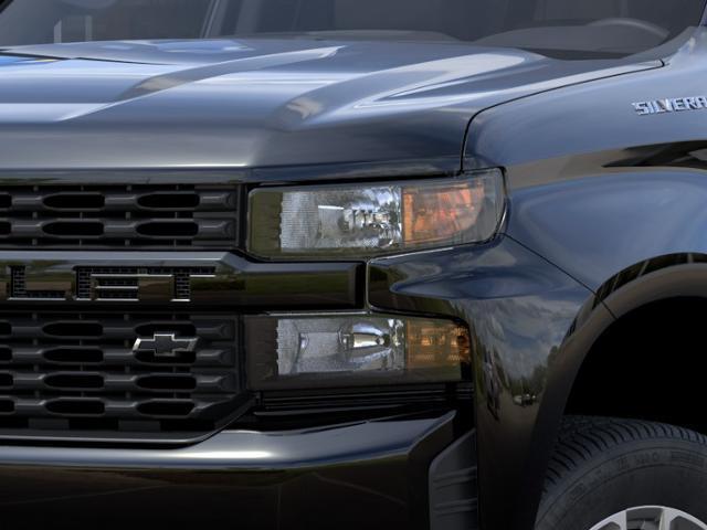 2021 Chevrolet Silverado 1500 Crew Cab 4x4, Pickup #511510 - photo 8