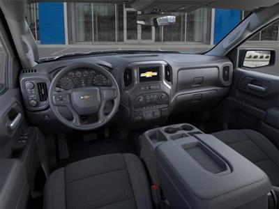 2021 Chevrolet Silverado 1500 Crew Cab 4x4, Pickup #511510 - photo 12