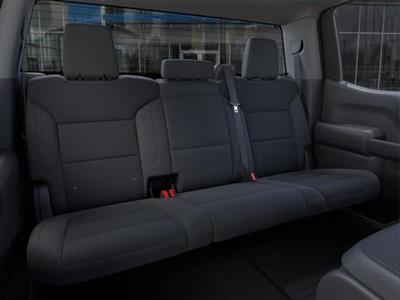 2021 Chevrolet Silverado 1500 Crew Cab 4x4, Pickup #511510 - photo 14