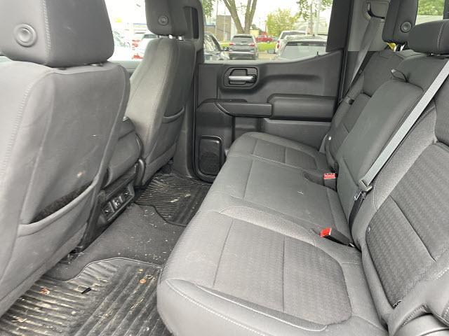 2021 Chevrolet Silverado 1500 Crew Cab 4x4, Pickup #511520 - photo 11