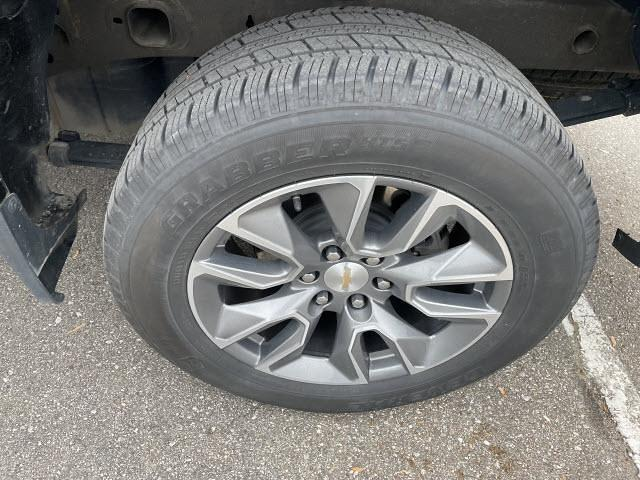 2021 Chevrolet Silverado 1500 Crew Cab 4x4, Pickup #511520 - photo 12
