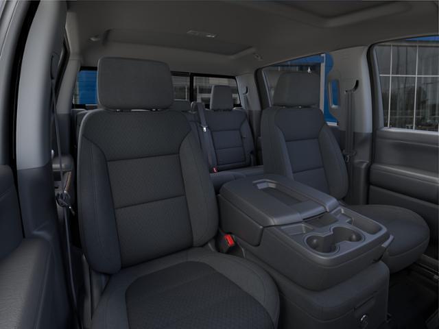 2021 Chevrolet Silverado 1500 Crew Cab 4x4, Pickup #511520 - photo 13