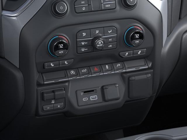 2021 Chevrolet Silverado 1500 Crew Cab 4x4, Pickup #511520 - photo 20