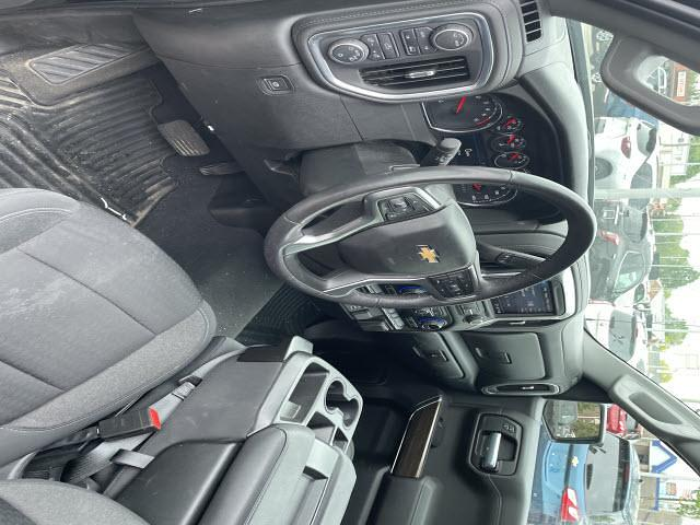2021 Chevrolet Silverado 1500 Crew Cab 4x4, Pickup #511520 - photo 7