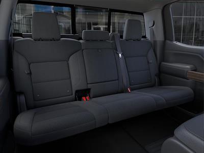 2021 Chevrolet Silverado 1500 Crew Cab 4x4, Pickup #511520 - photo 14