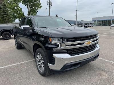 2021 Chevrolet Silverado 1500 Crew Cab 4x4, Pickup #511520 - photo 4