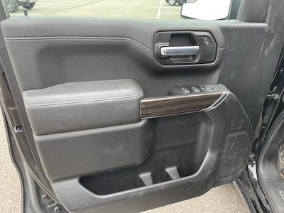2021 Chevrolet Silverado 1500 Crew Cab 4x4, Pickup #511520 - photo 8