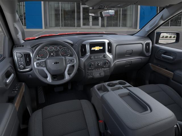 2021 Chevrolet Silverado 1500 Crew Cab 4x4, Pickup #511539 - photo 12